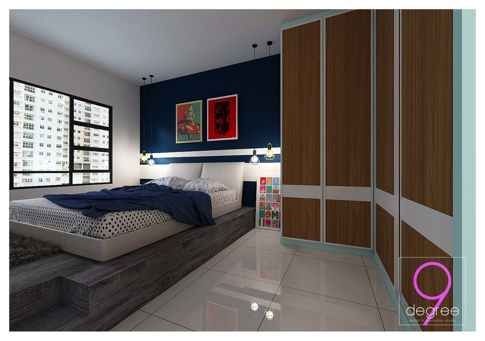 ID Feature: 9 Degree Design and Renovation Studio