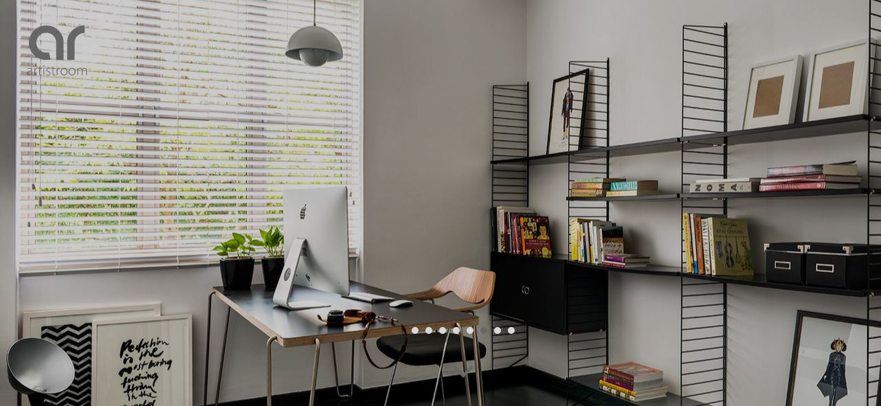 Artistroom - The HipVan Blog