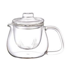 Unitea Teapot Set (Glass)
