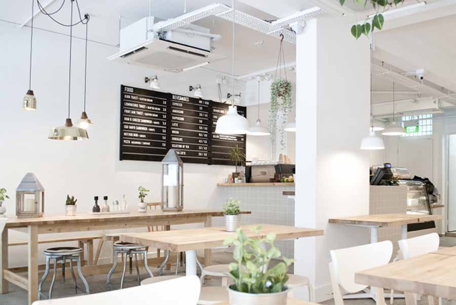 Top 8 Cafes In The Heartlands Of Your HDB Estates - The HipVan Blog