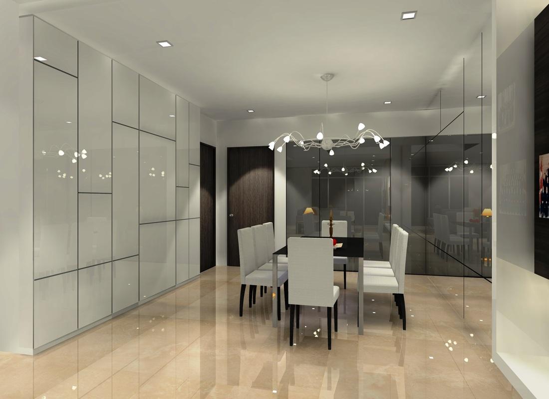 Exquisite Art Interior - The HipVan Blog