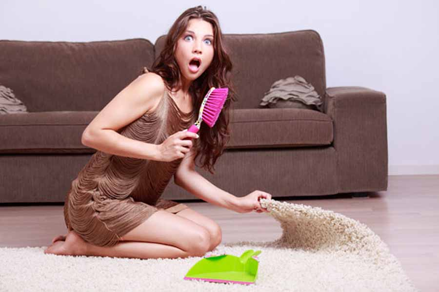 Top 10 Dirties Spots In Your Home - The HipVan Blog