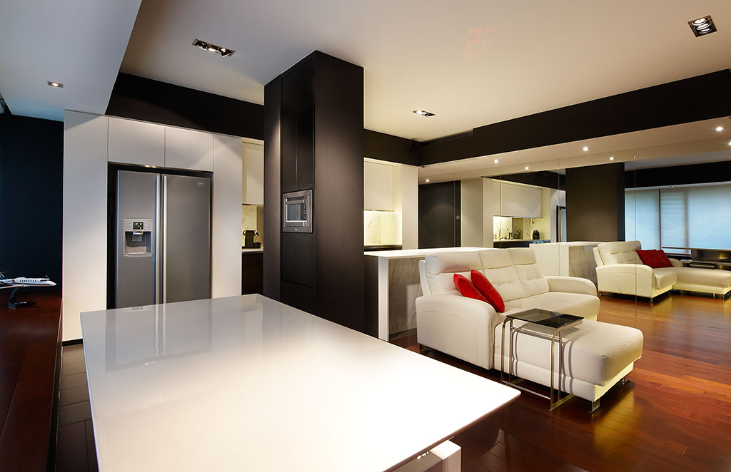 Unimax creative pte ltd blog hipvan Condo kitchen design philippines