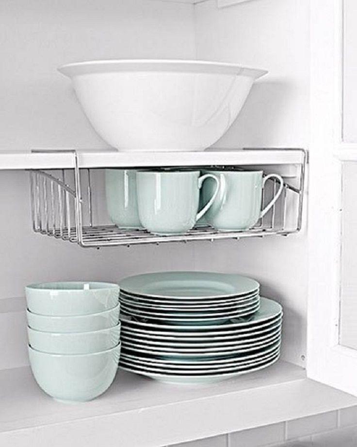 27 Practical Ways to Hide Clutter - The HipVan Blog