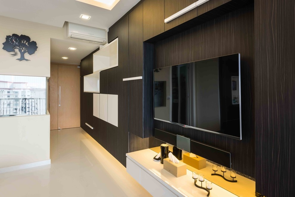 ID Feature: Cozy Ideas Interior Design Pte Ltd