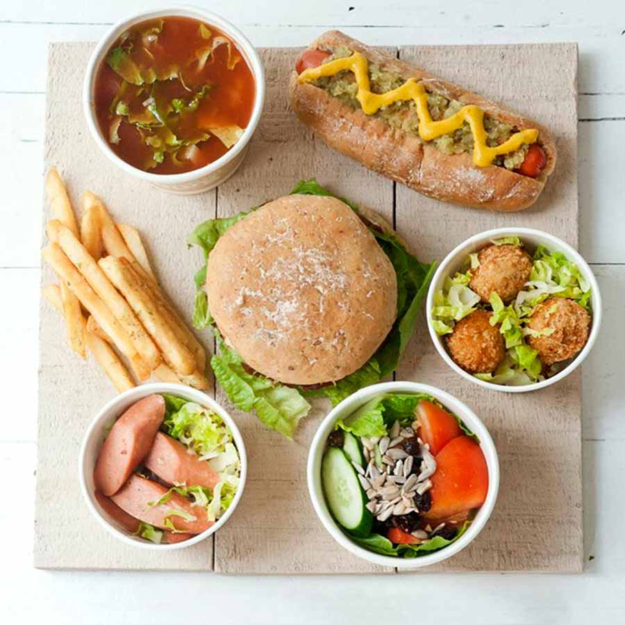 7 Must-Try Healthy Eateries in Singapore - The HipVan Blog