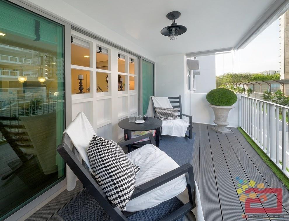 Absolook interior design blog hipvan for Waterway terrace 2