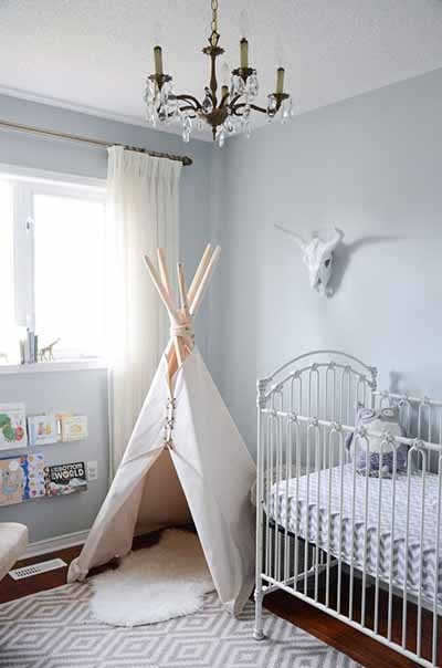 27 Nursery Décor Ideas for Moms and Dads-to-be! - The HipVan Blog