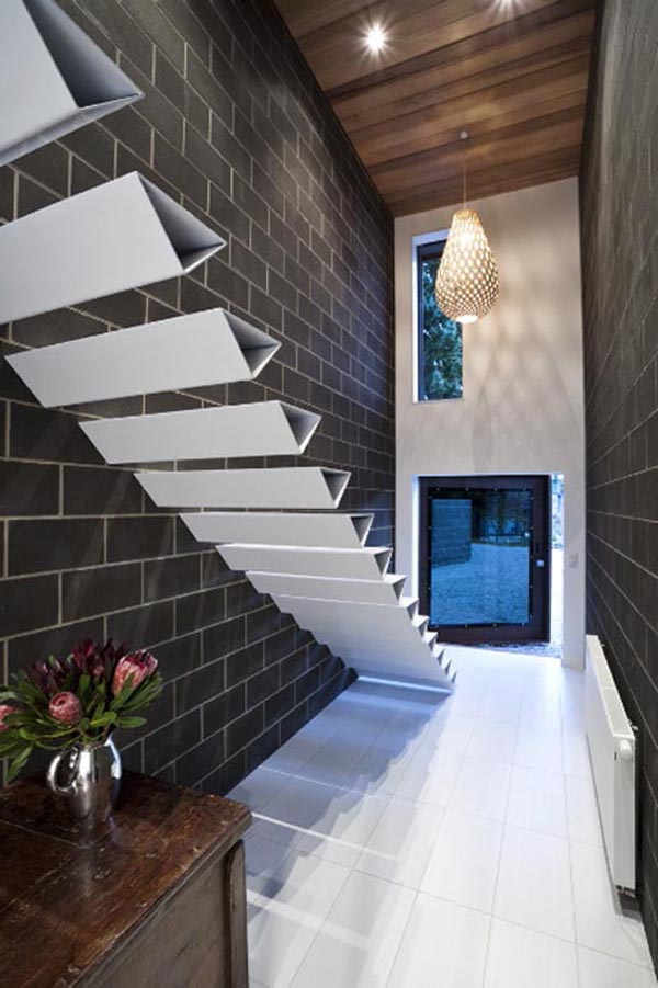 20 Unbelievable Stairs That Will Make You Stare - The HipVan Blog