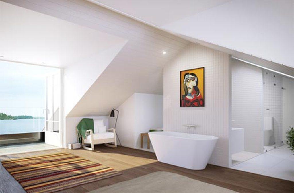 5 Gorgeous Scandinavian Bathroom Ideas: 11 Fresh Scandinavian Bathroom Ideas Blog