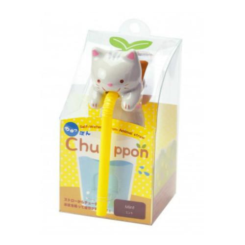 Chuppon - Cat (Mint)