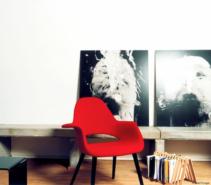 6 Inexpensive Modern Classic Chairs You Need To Have - The HipVan Blog