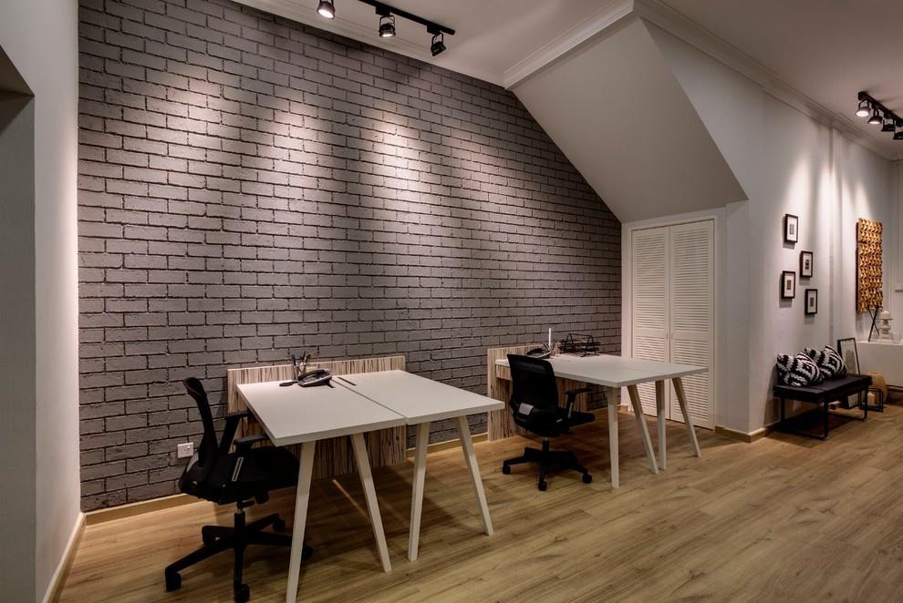 ID Feature: Design Collective Studio