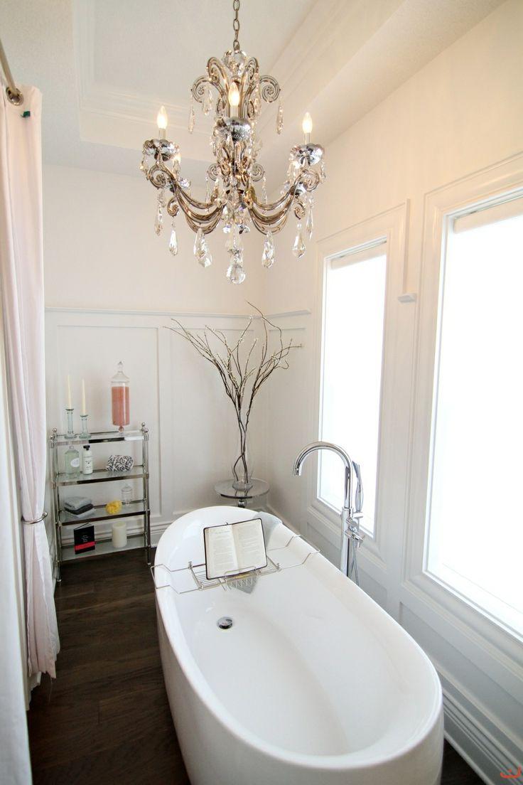 11 Fresh Scandinavian Bathroom Ideas Blog | HipVan