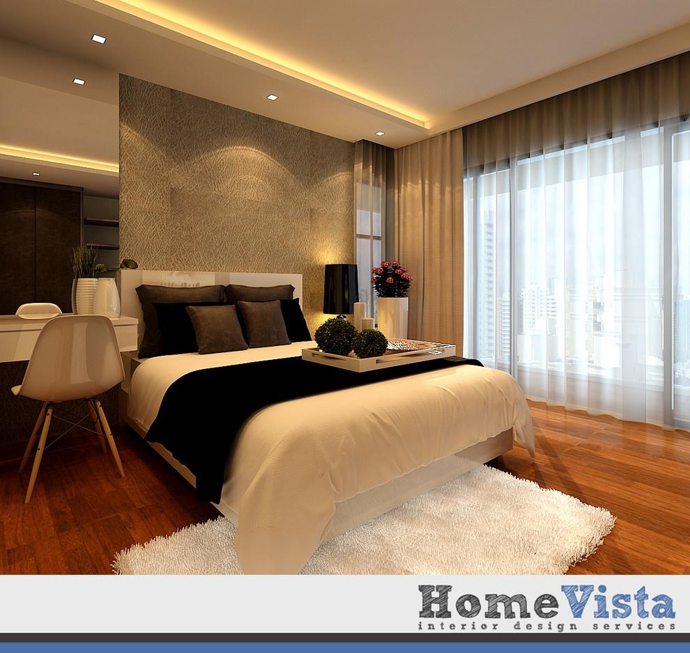 ID Feature: HomeVista Pte Ltd