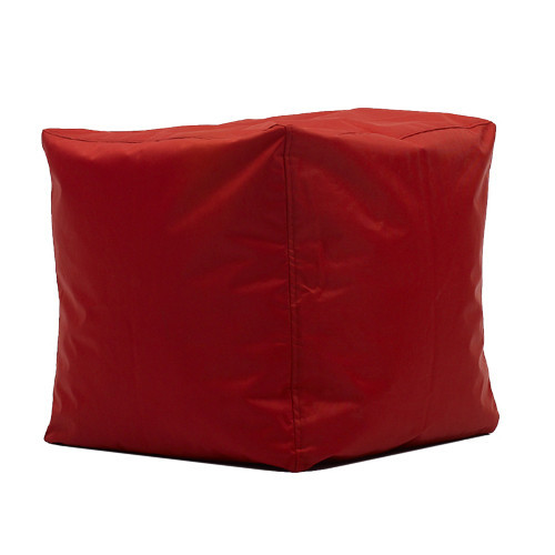 Lazy Cube - Red