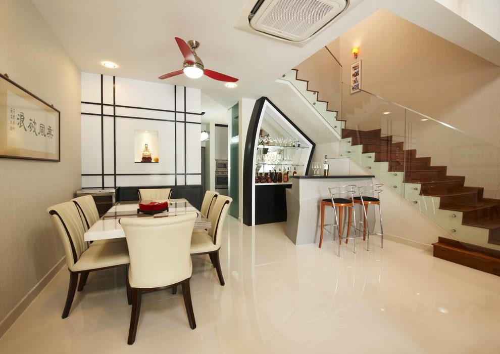ID Feature: Braymond Interiors Pte Ltd