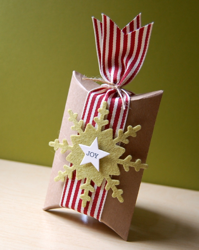 how to make different types of gift boxes
