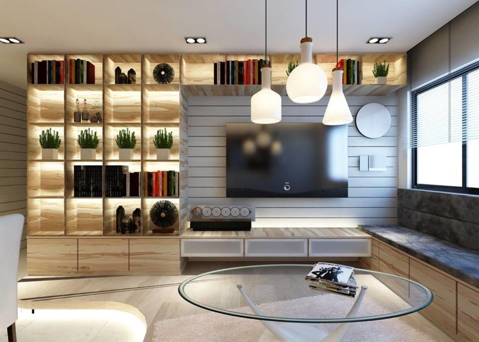 ID Feature: Trenadiz Interior Design