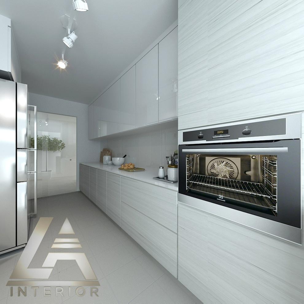ID Feature: LA Interior Design