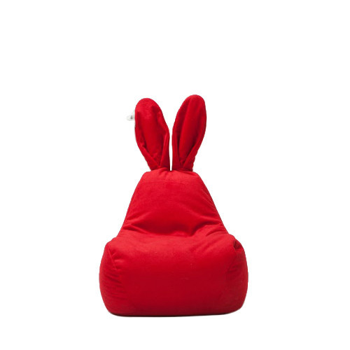Small Toh-kki Beanbag - Red
