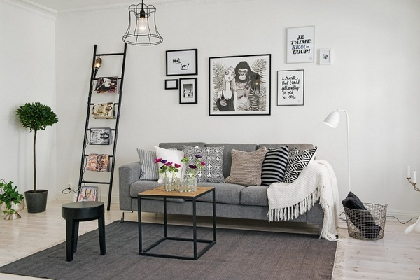 Scandinavian Interior Design Tips - Home Design