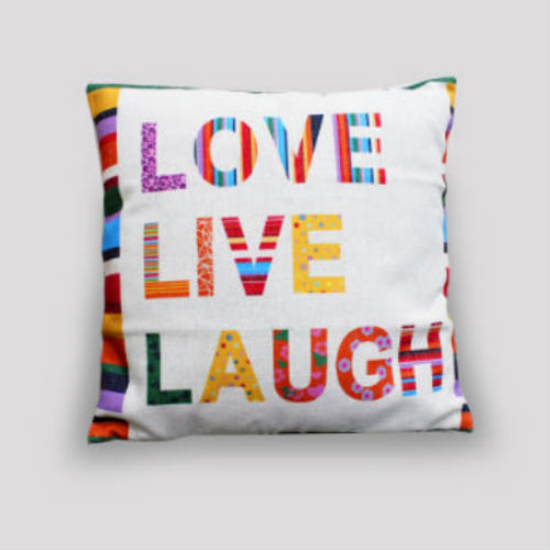 Love, Live, Laugh