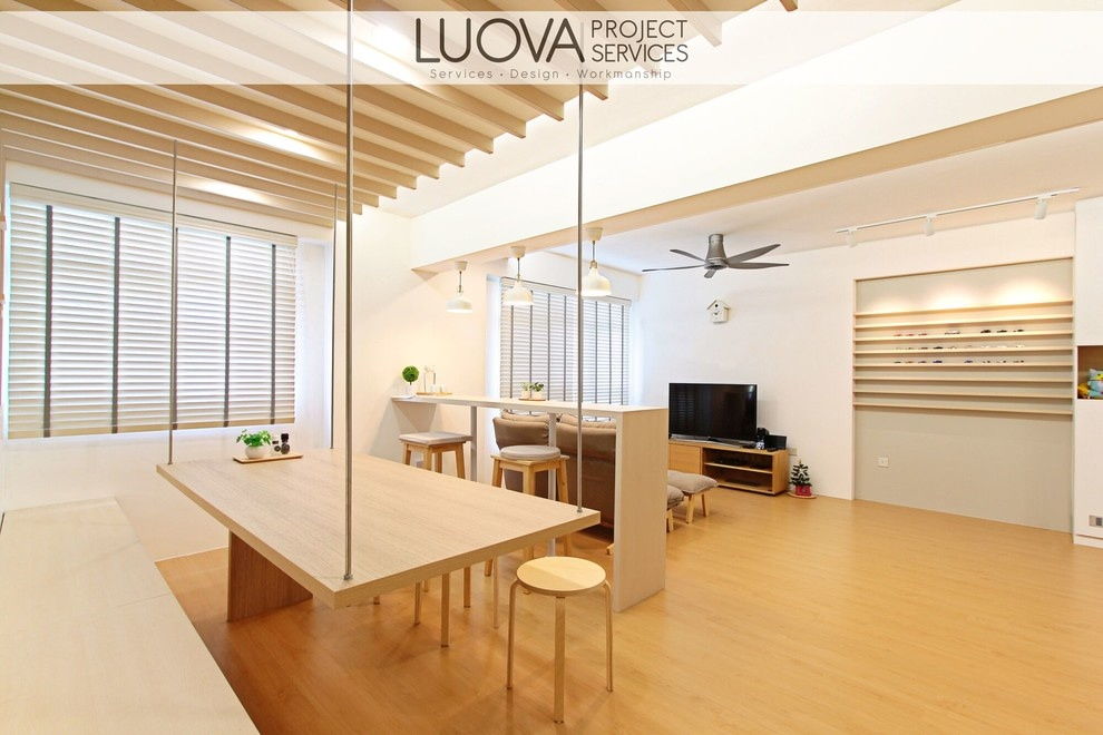 ID Feature: Luova Project Services