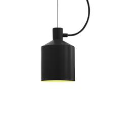 FOCUS Pendant Lamp - Black