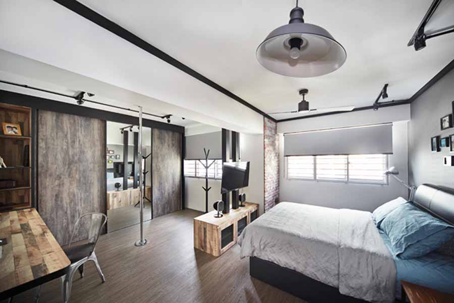 9 HDB Bedrooms Where Dreams Really Do Come True - The HipVan Blog