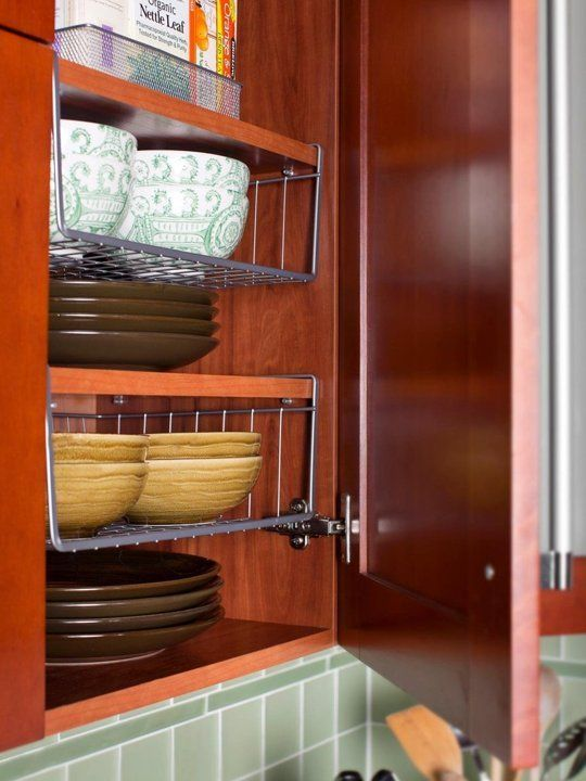 27 Practical Ways to Hide Clutter - The HipVan Blog