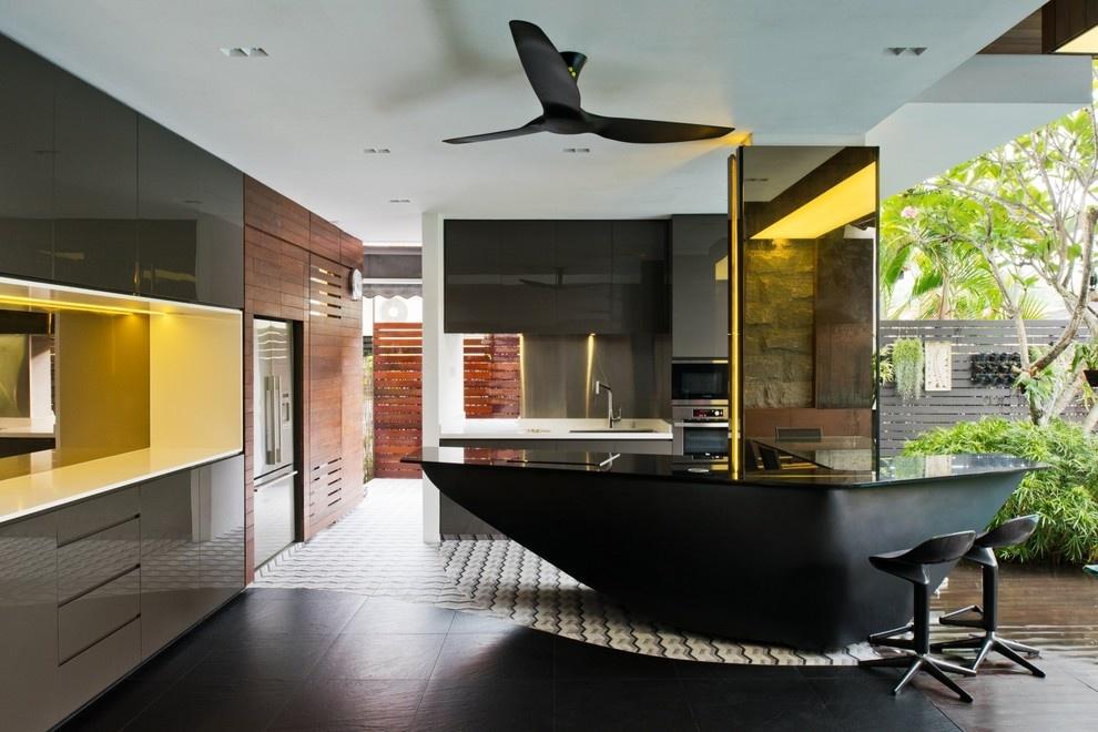 ID Feature: 7 Interior Architecture