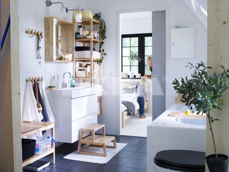 11 Fresh Scandinavian Bathroom Ideas Blog