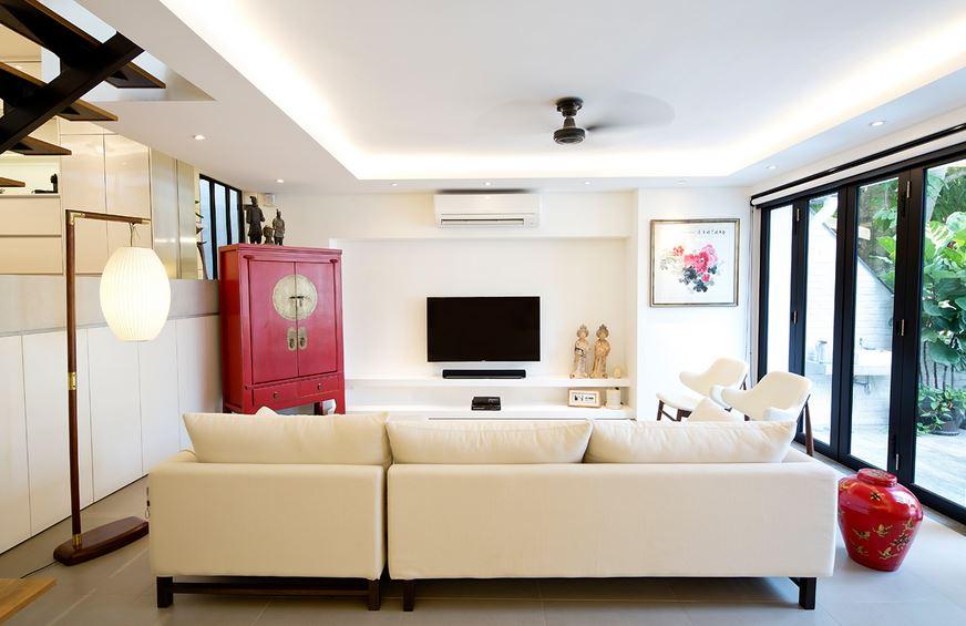 Dwell Interior Design - The HipVan Blog