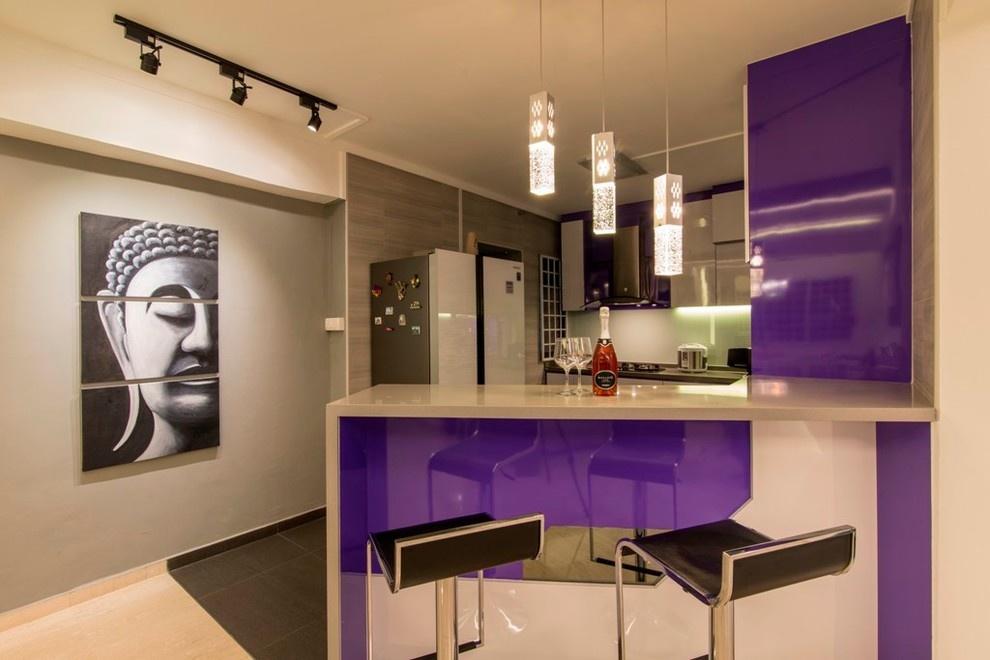 ID Feature: Ideal Design Interior Pte Ltd
