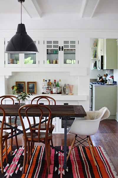 Tricks For The Perfect Dining Room Match Blog HipVan - Looking for dining table and chairs
