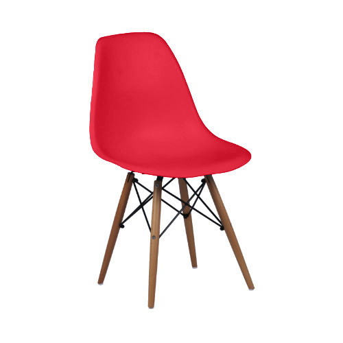 DSW Chair - Red