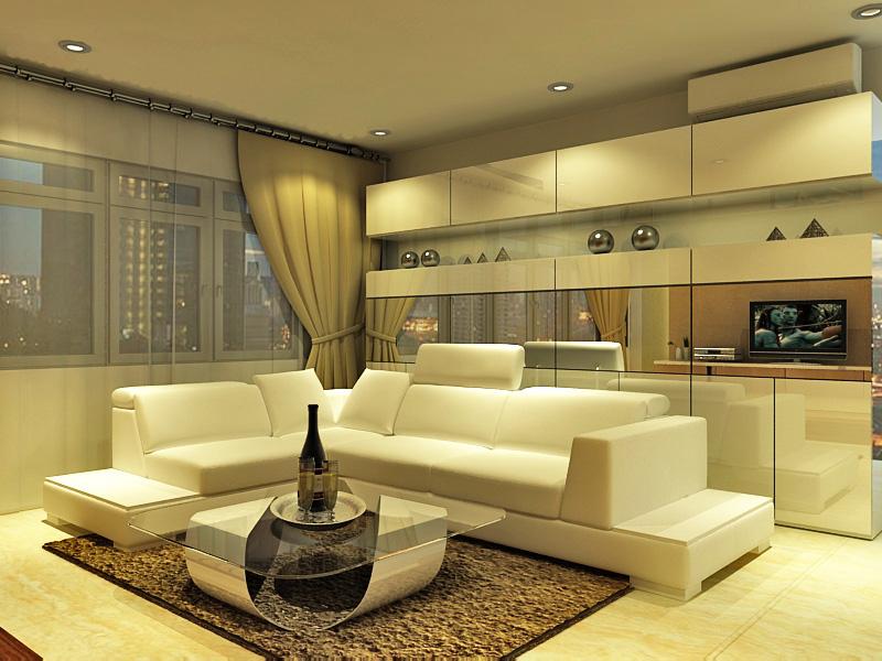 Faith Interior Design - The HipVan Blog