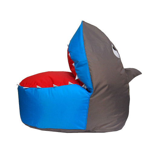 Cutie Shark Bean Bag