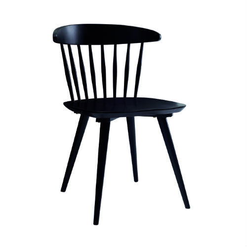 Iria Dining Chair - Ash