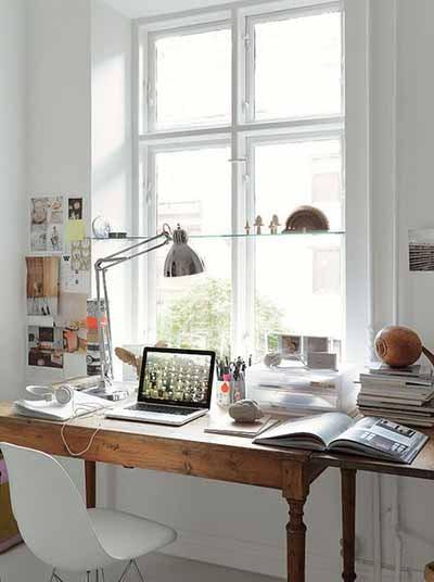 8 Inspiring Ideas For A Creative Workspace Blog Hipvan