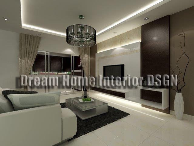 ID Feature: Dream Home Interior DSGN