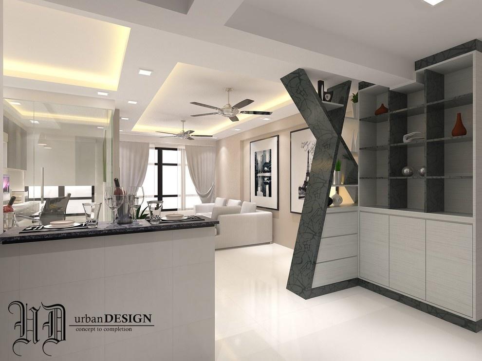 ID Feature: Urban Design House Pte Ltd