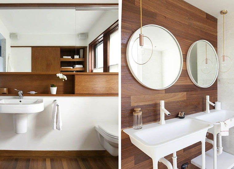 11 Fresh Scandinavian Bathroom Ideas Blog