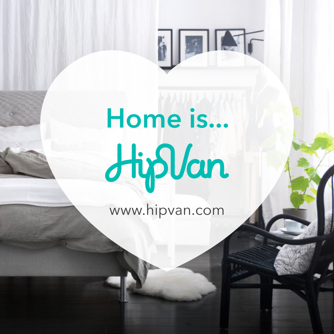 The HipVan Blog