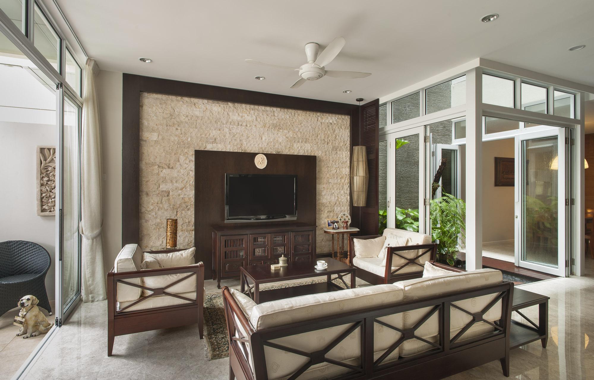 Rezt and Relax Interior - The HipVan Blog