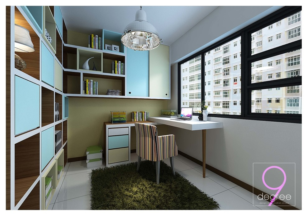 5 room HDB
