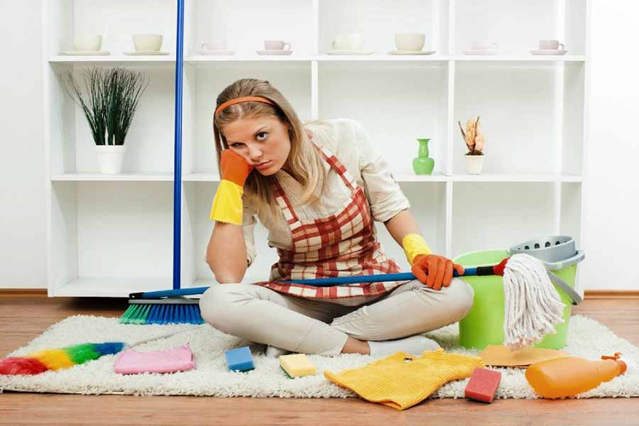 Top 10 Dirtiest Spots In Your Home You Didn't Know About- The HipVan Blog