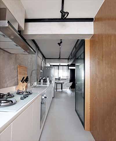 Hdb renovations under 30 000 that look like million dollar homes