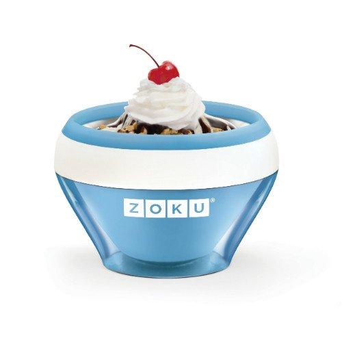 Zoku Ice Cream Maker - Blue